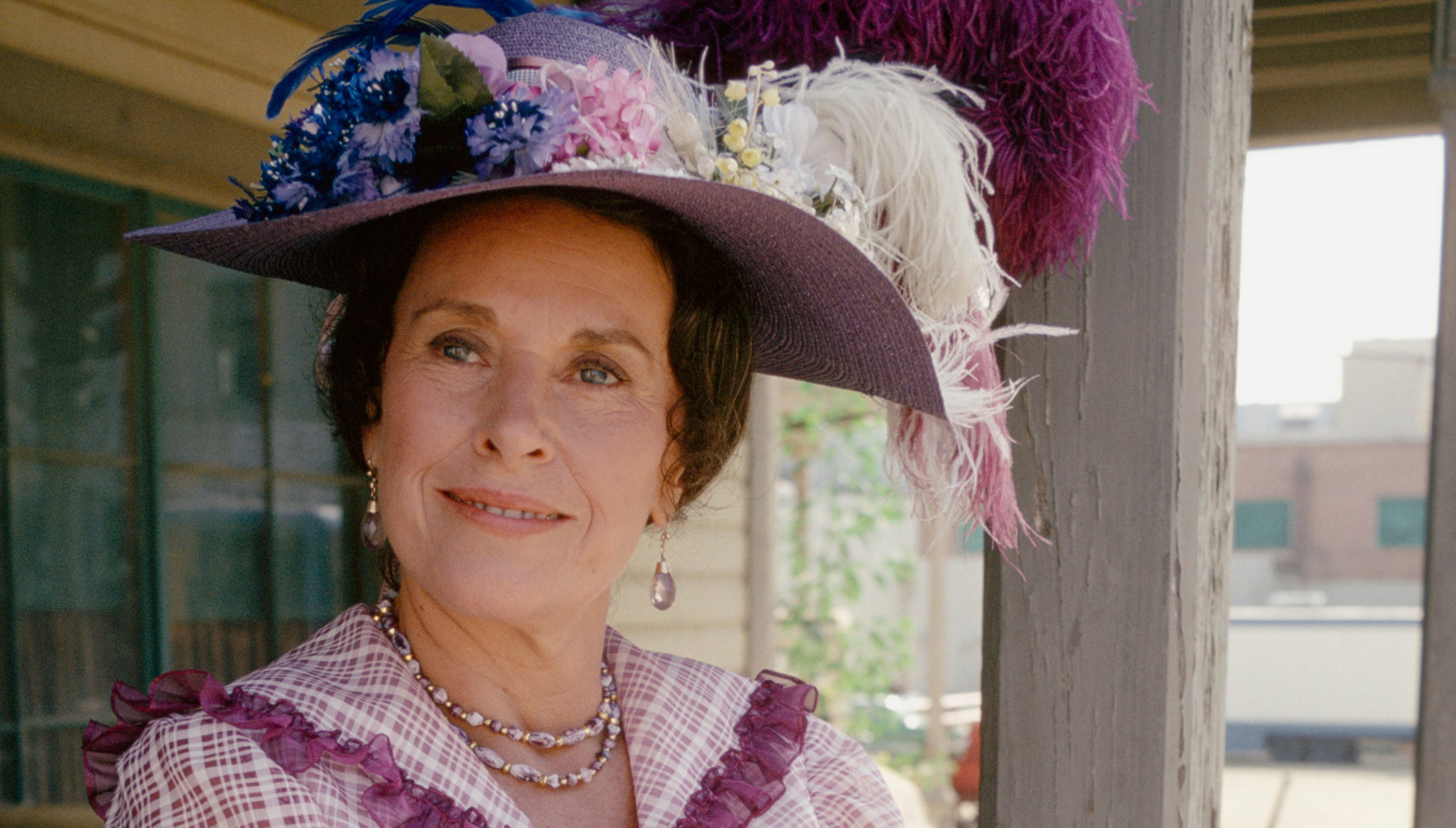 7fcc6ad3e7  Little House on the Prairie  star Katherine MacGregor dies at 93