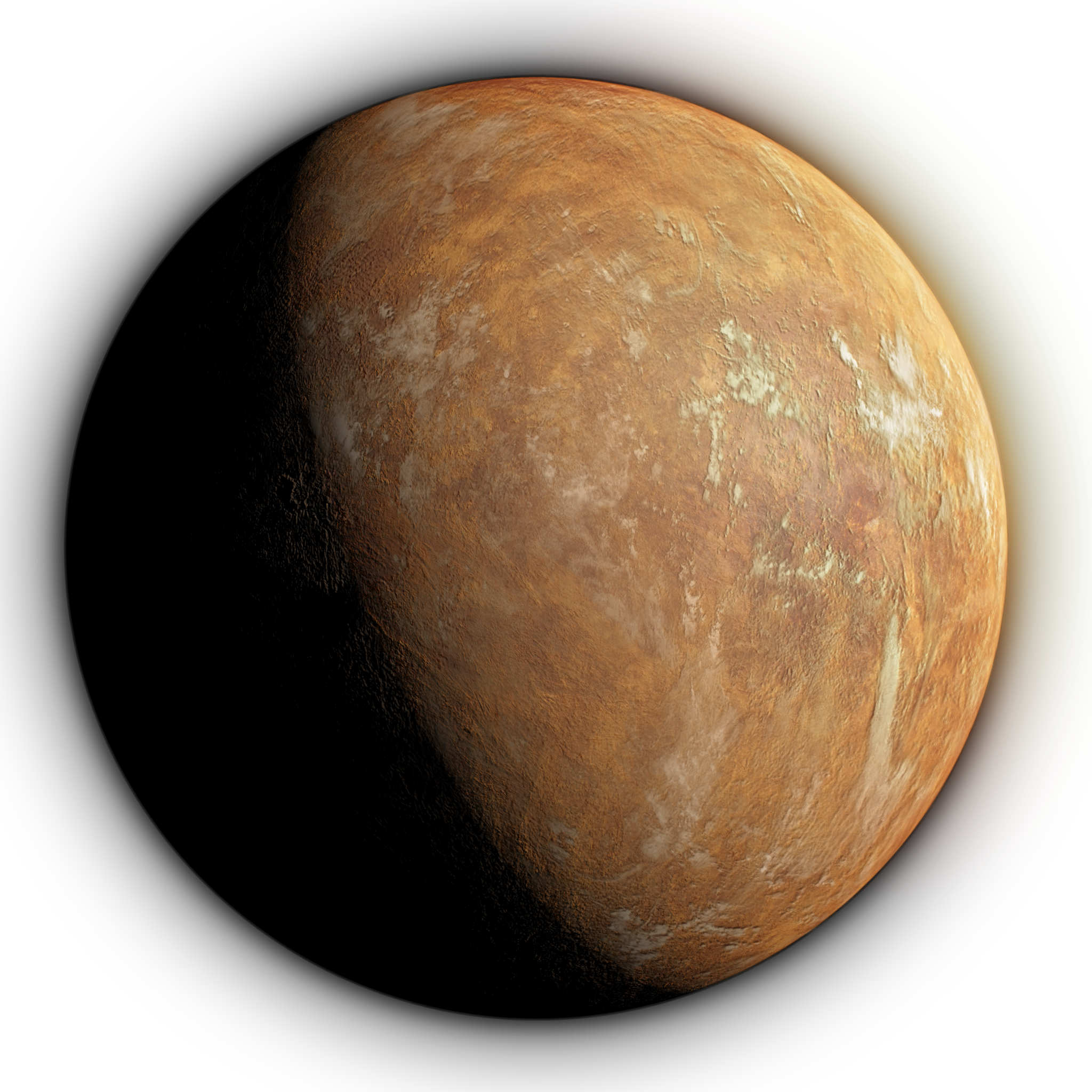 Alien life possible on nearby 'Super-Earth,' scientists announce