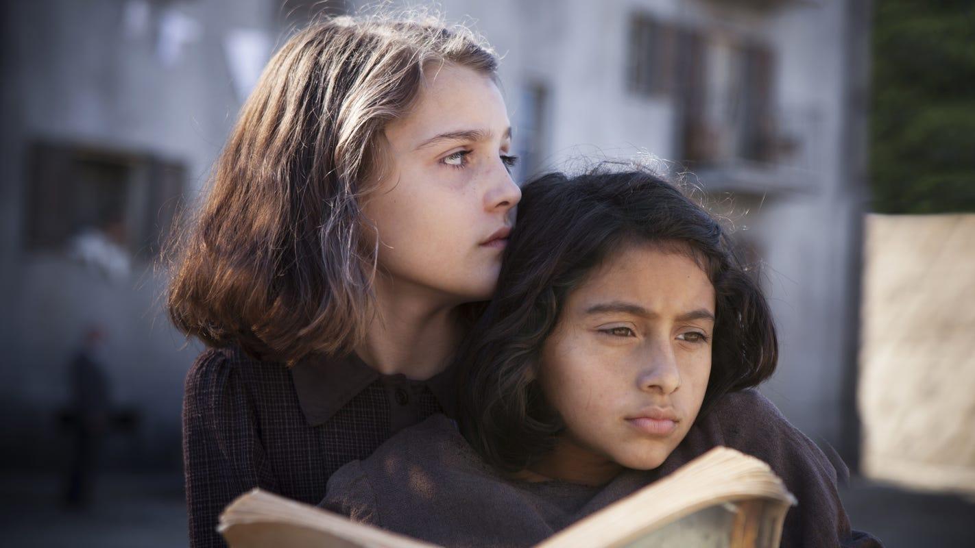 My Brilliant Friend' review: HBO's Ferrante adaptation soars in Italian