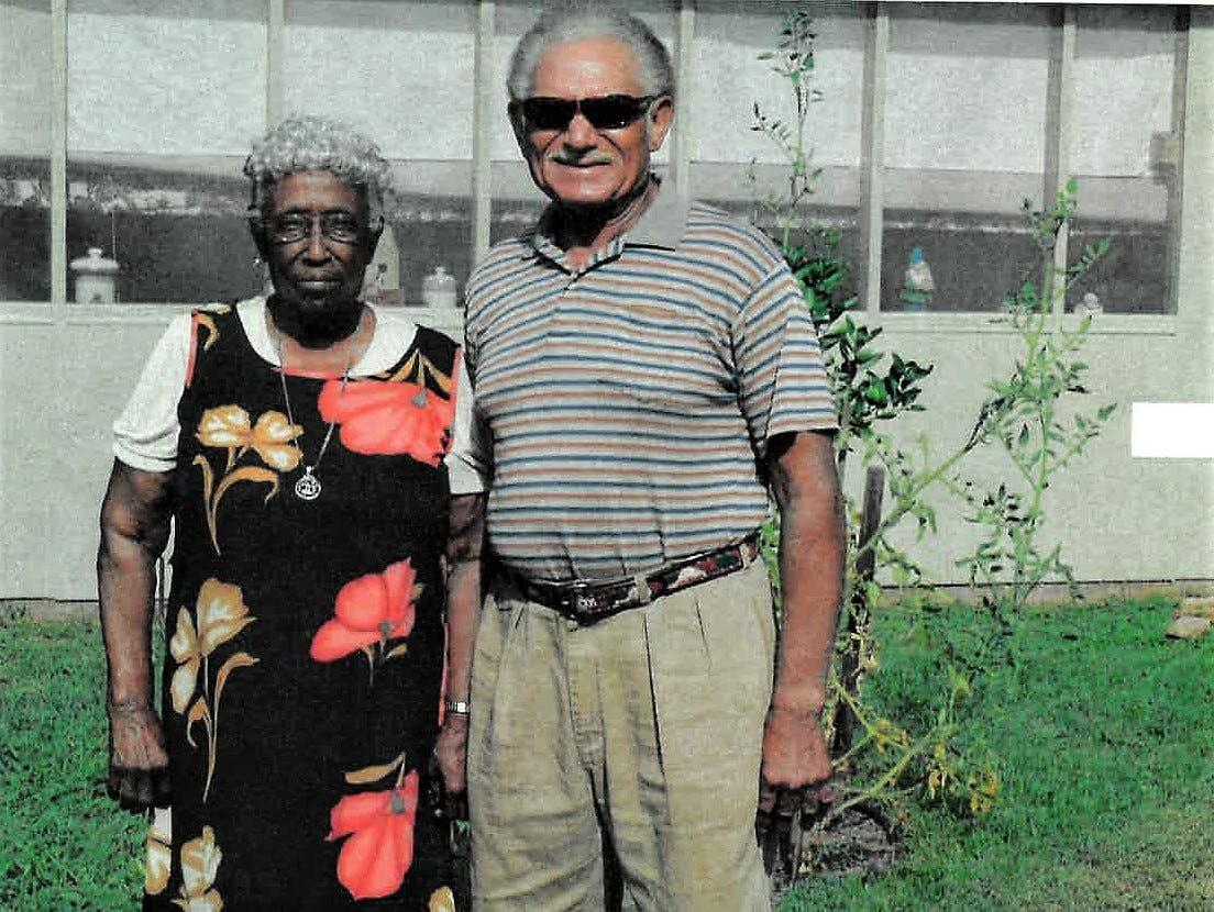 Local nonprofit repairing seniors' homes