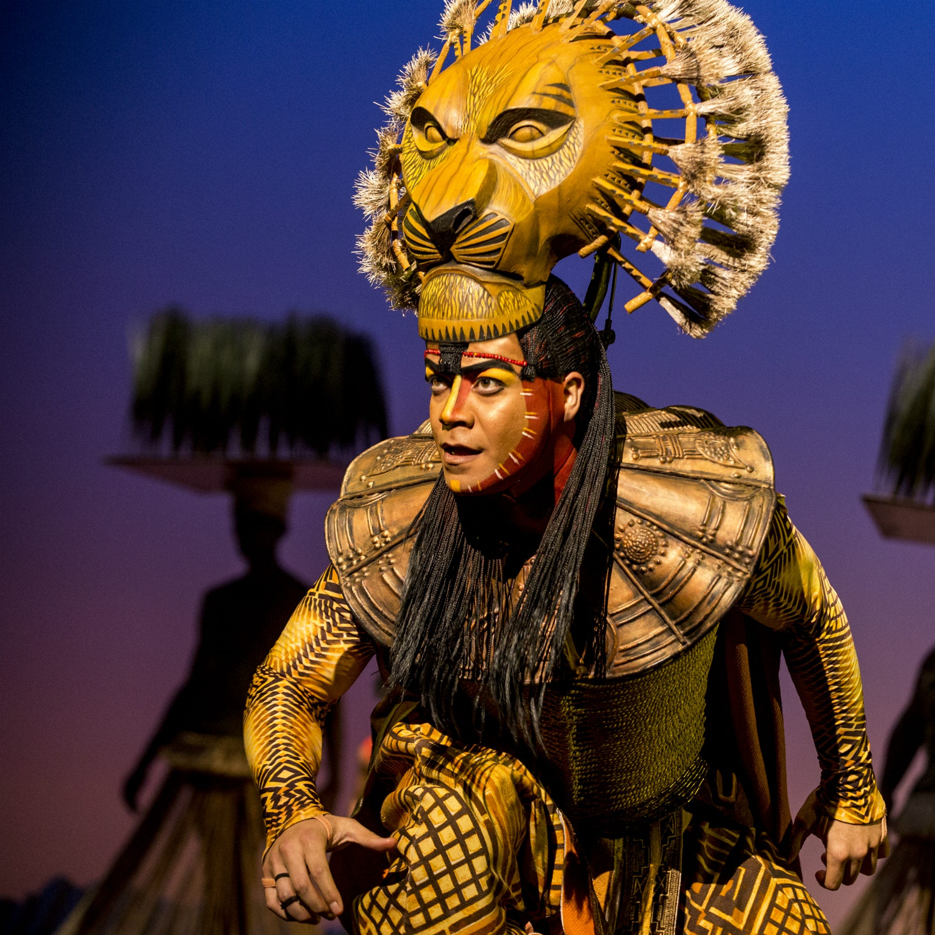 You can get your paws on tickets for 'The Lion King' at the Fox Cities PAC starting Friday