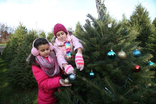 Cancer Survivor Christmas Tree 1976188002