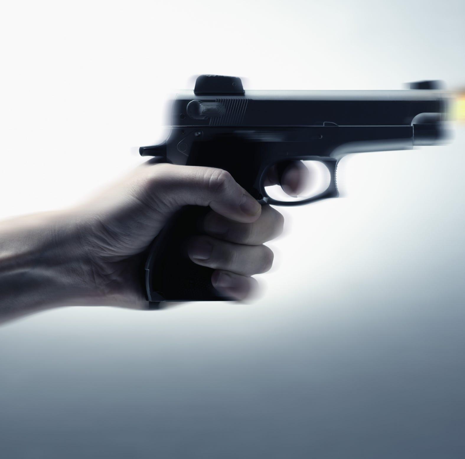 Holmdel, Hazlet mystery: A dozen gunshots heard near NJ Transit tracks