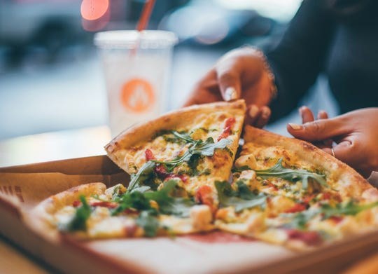 Blaze Pizza has opened at Manalapan Commons on Route 9.