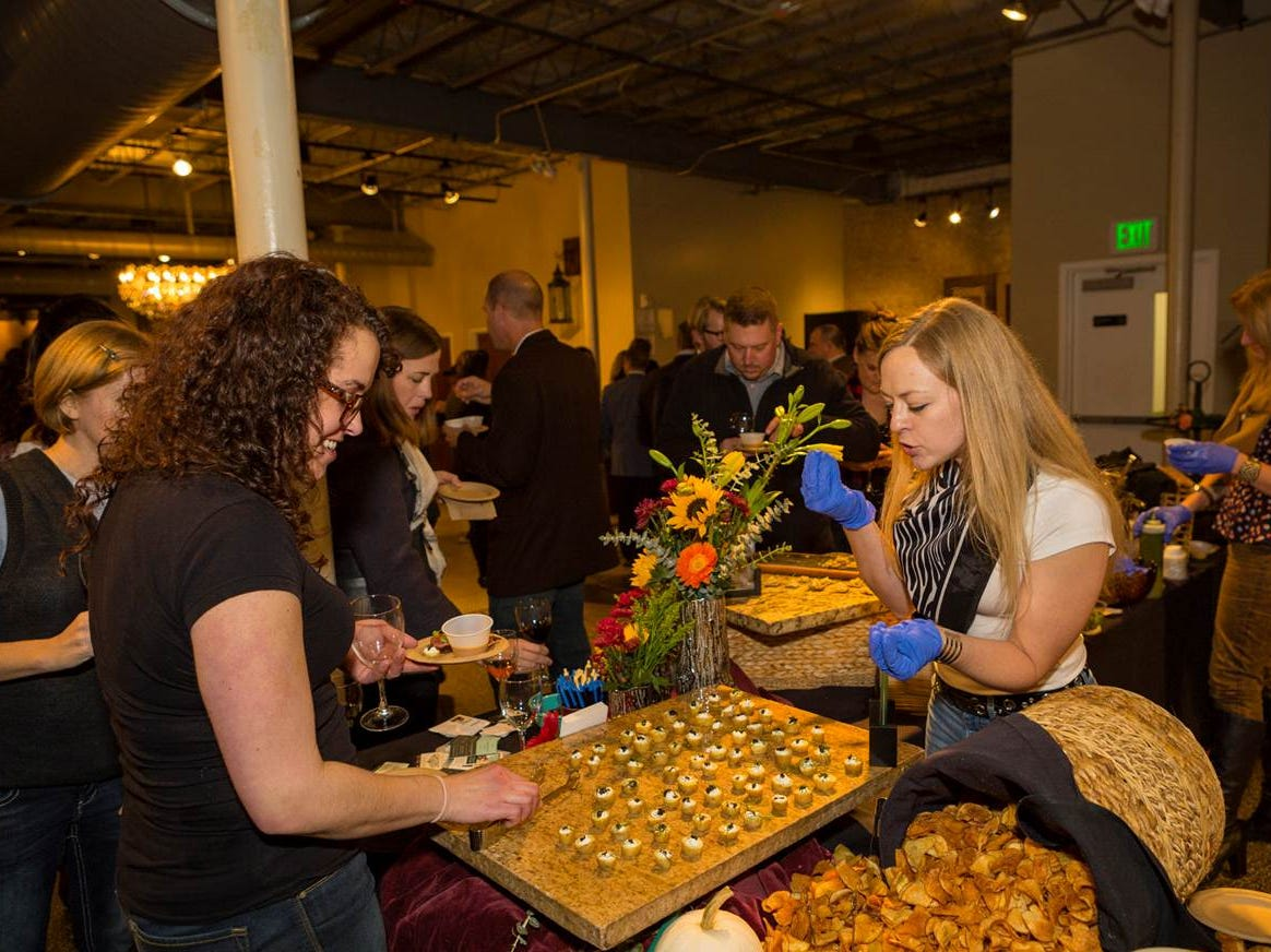 Still time to get tickets to Thursday's Taste of Asheville event