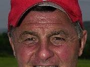 From 2003: Coach Garry Scutt, CV football.