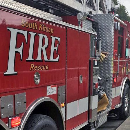 Mechanics' long lunch breaks cost South Kitsap fire $71K