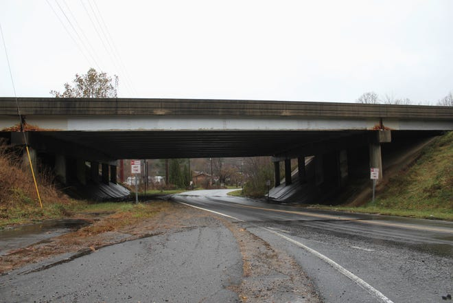 A public meeting, hosted by the N.C. Department of Transportation on Dec. 13 at the Lakeview Center, will allow community members to give input on the planned interchange at I-40 and Blue Ridge Road.