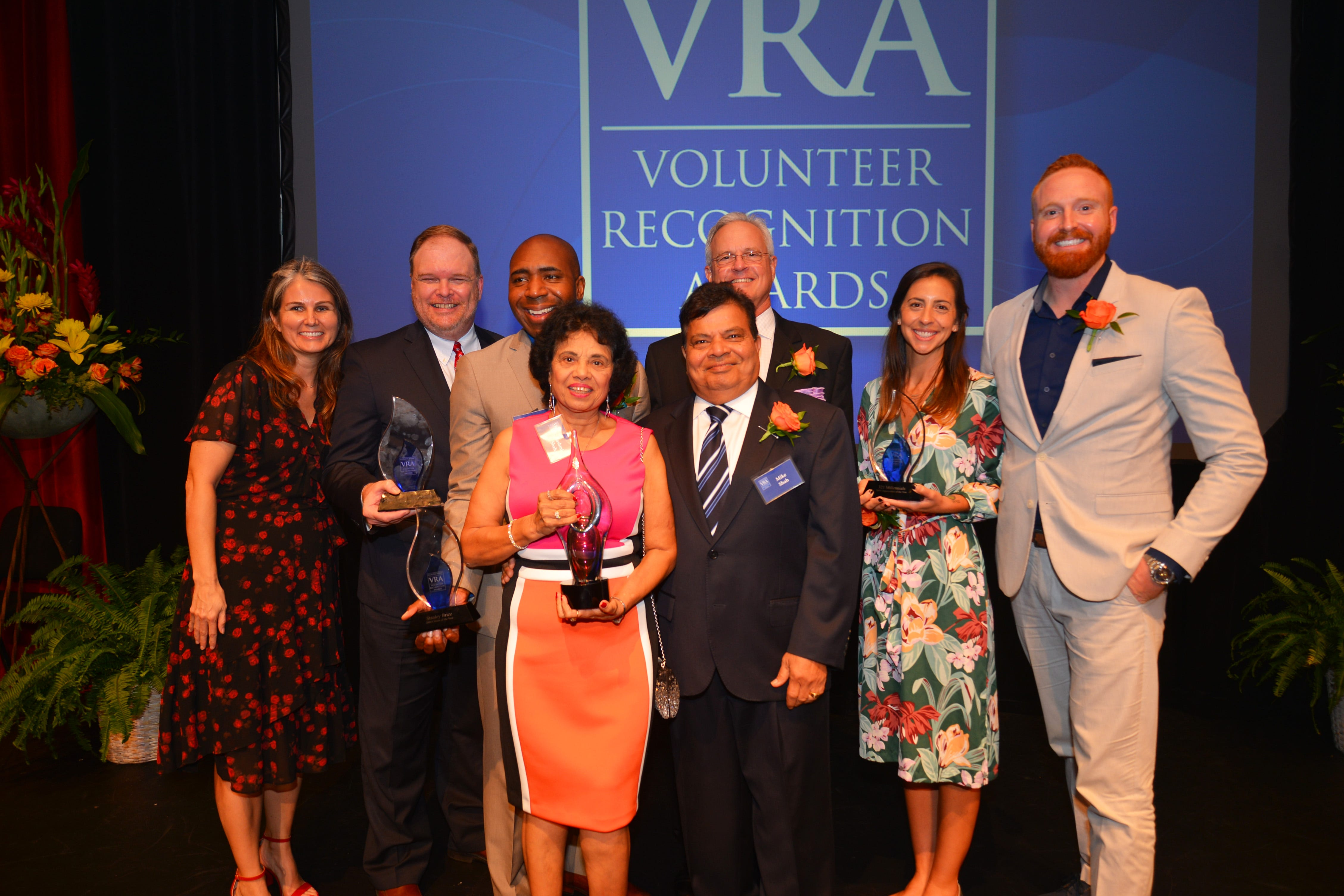 27th Annual Volunteer Recognition Awards73