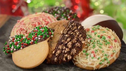 Epcot Celebrates Holidays Around World With Food Intensive Festival
