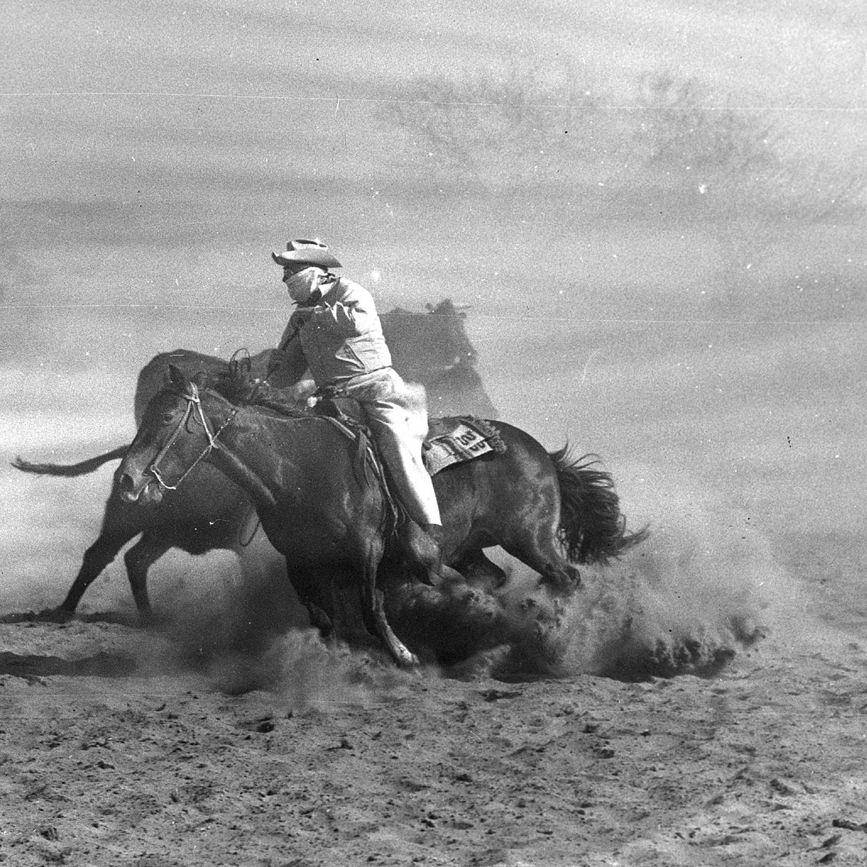 South Texas' ranching heritage still going strong