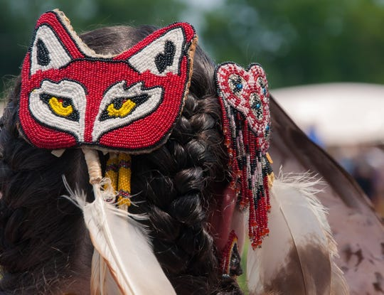 "State recognition of three American Indian tribes will promote the sale of crafts as ""American Indian-made."""