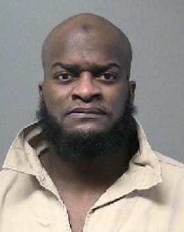 Yasin Knight of Salem has received a prison term for his role in a retail-theft ring.