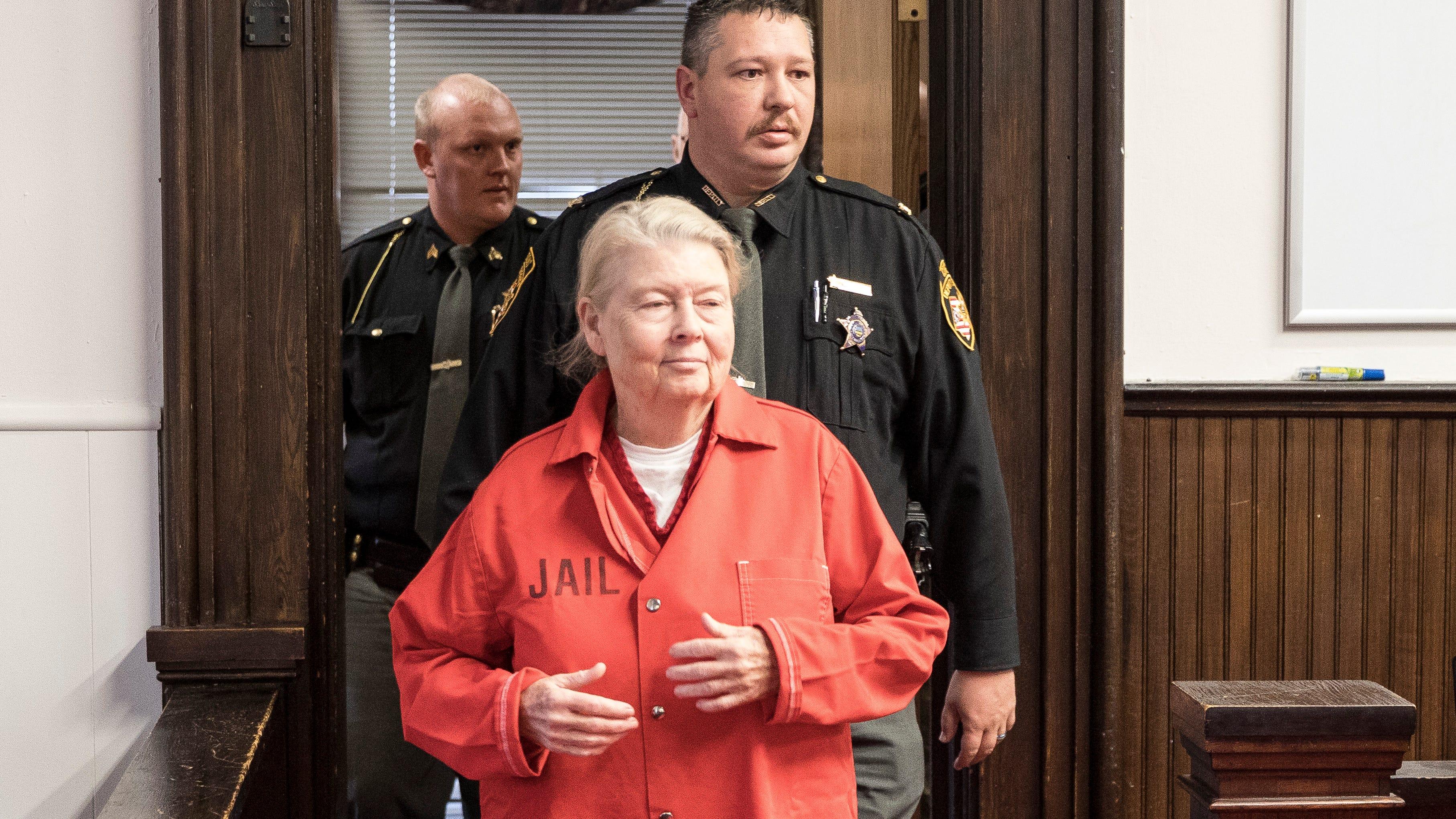 Rhoden family massacre: Prosecutor alleges Fredericka Wagner plotted revenge