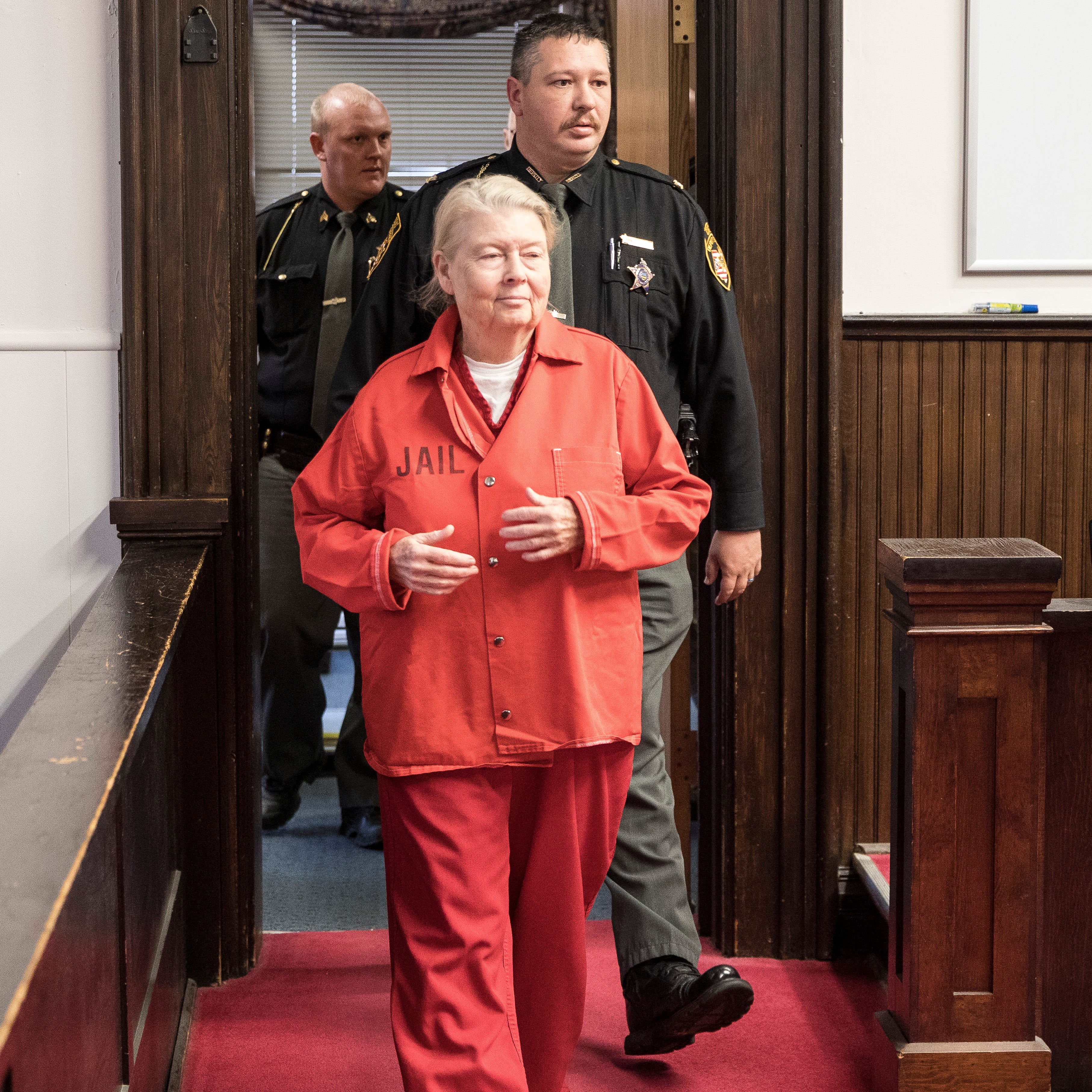 Rhoden family massacre: Prosecutor alleges Fredericka Wagner plotted revenge