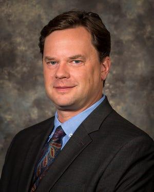 Dr. Todd E. Grime
