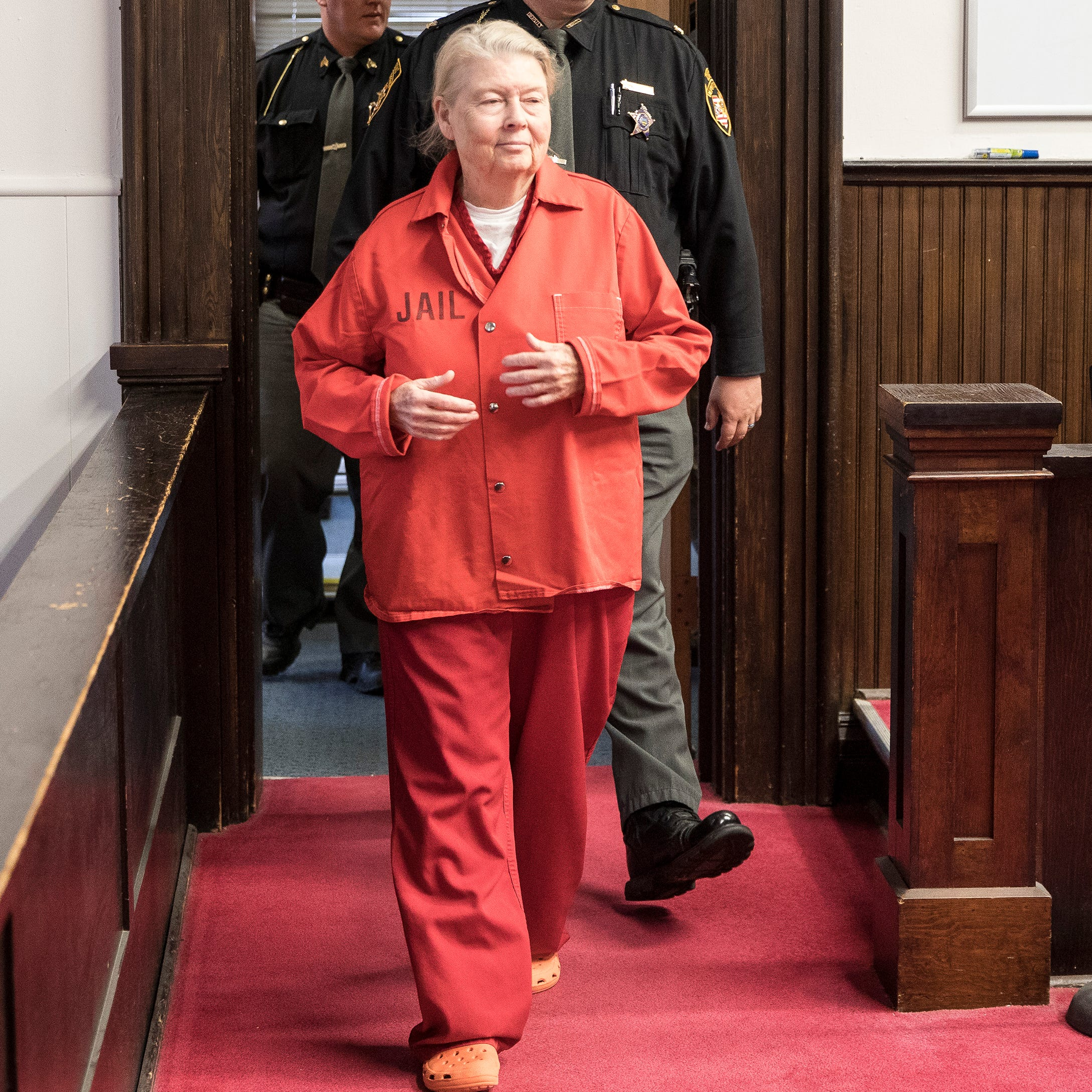 Rhoden family massacre: Fredericka Wagner wants charges dismissed