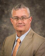 Spine Surgeon Dr. John B. Jacquemin