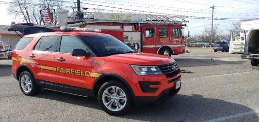 Ff Fire Vehicles