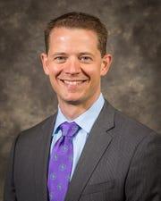 Dr. James D. Baker
