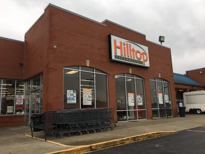 Home-owned Hilltop Supermarket is adding a pharmacy.