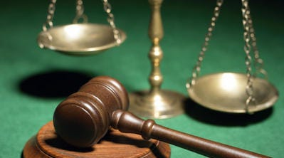 A Hillsborough man has been convicted of a North Brunswick bank robbery