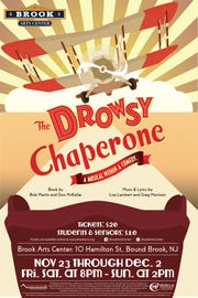 """The Drowsy Chaperone"" is a parody of American musical comedy of the 1920s. The story concerns a middle-aged, musical theater fan; as he plays the record of his favorite musical, the (fictional) 1928 hit show comes to life onstage as he wryly comments on the music, story, and actors."