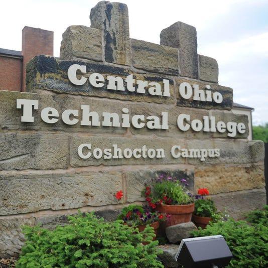 COTC sign