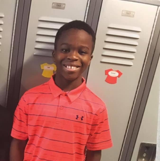 Missing 10-year-old boy found, is safe, authorities say