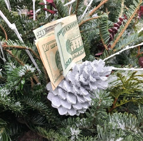 Holiday spending is expected to be strong in 2018. Consumers say they'll spend on average $1,007.24 during the holiday season -- up 4.1 percent, according to the National Retail Federation. Fraudsters will be out in full force, too.