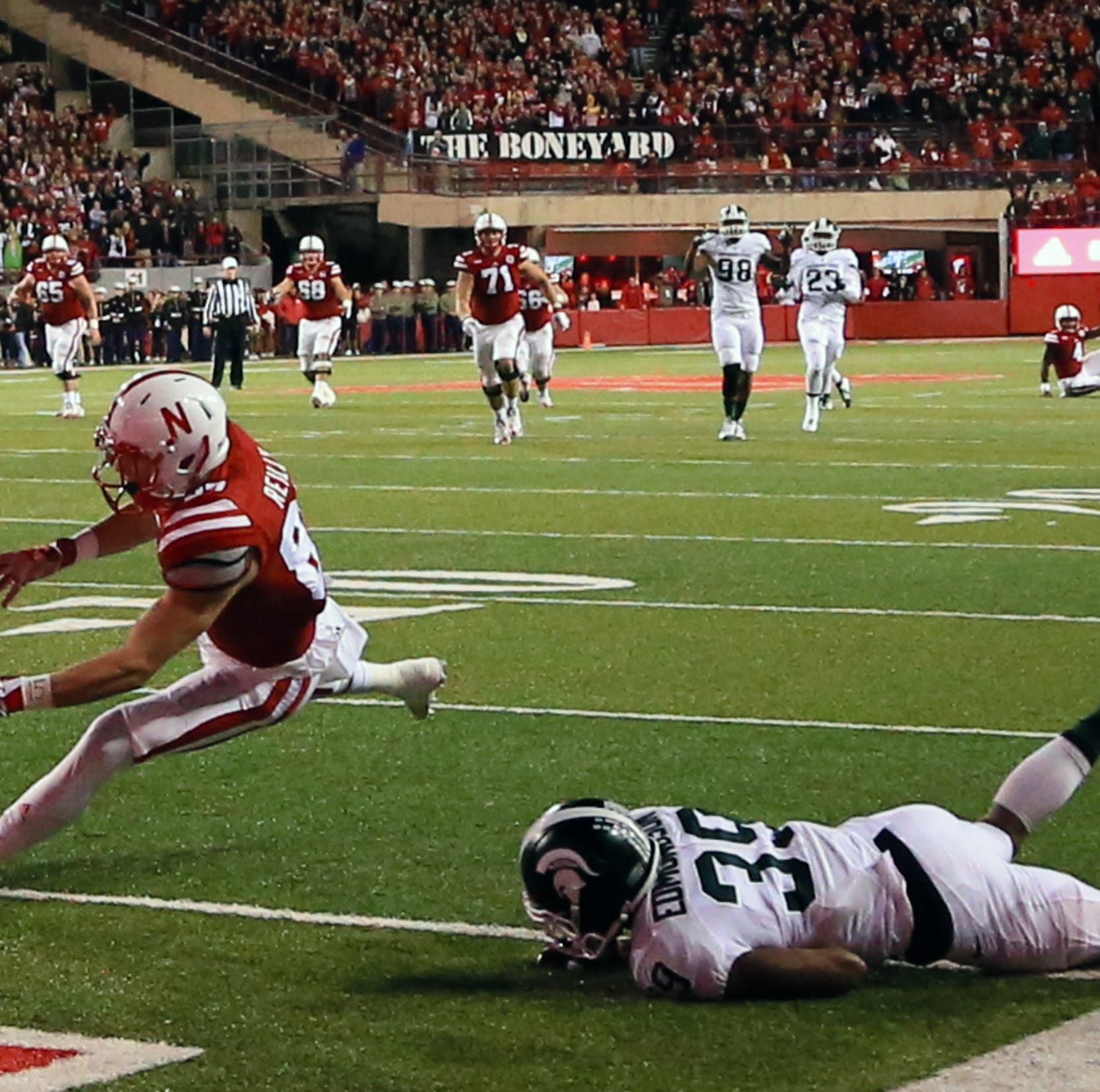 Michigan State football at Nebraska: Scouting report, prediction