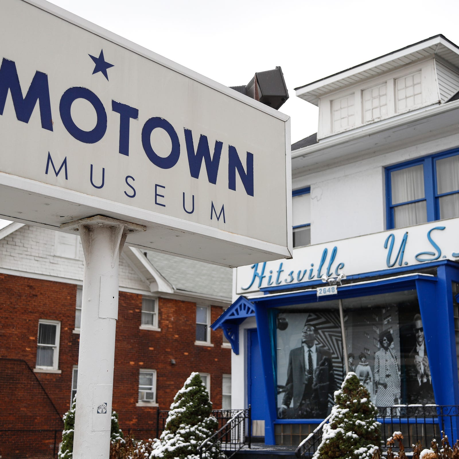 Detroit's Motown Museum expansion: Expect a big 2019 for Hitsville