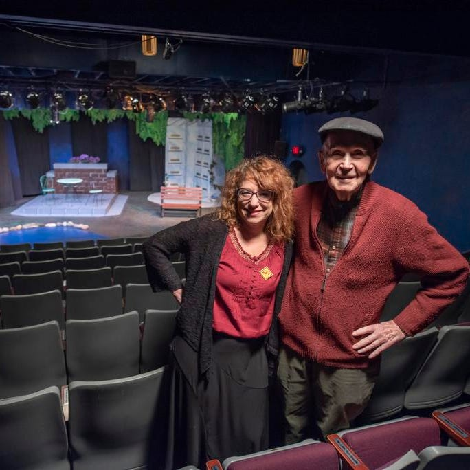 Winds of change at Detroit Repertory Theatre as Bruce Millan retires