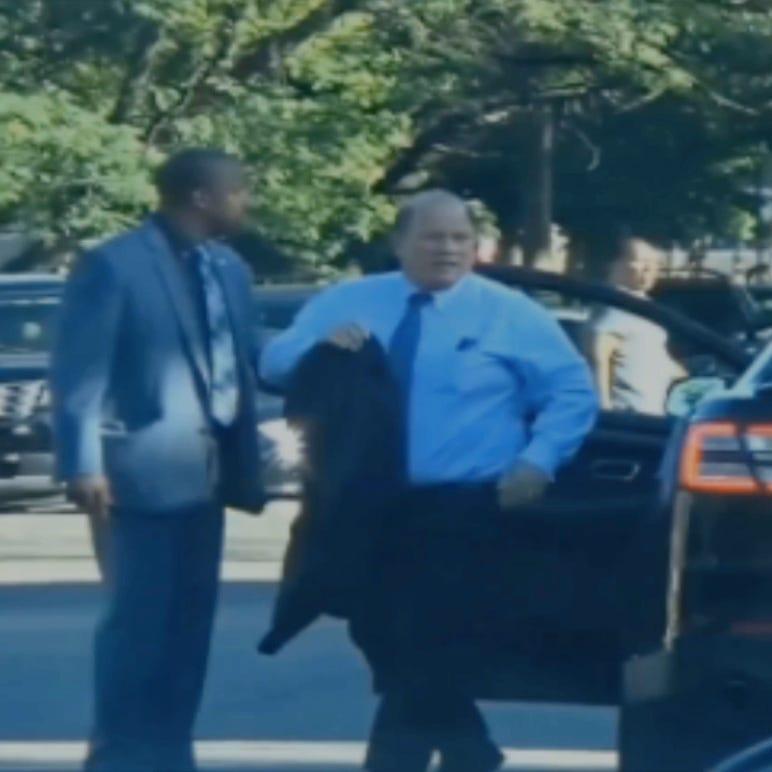 Man behind Duggan videos vows more revelations