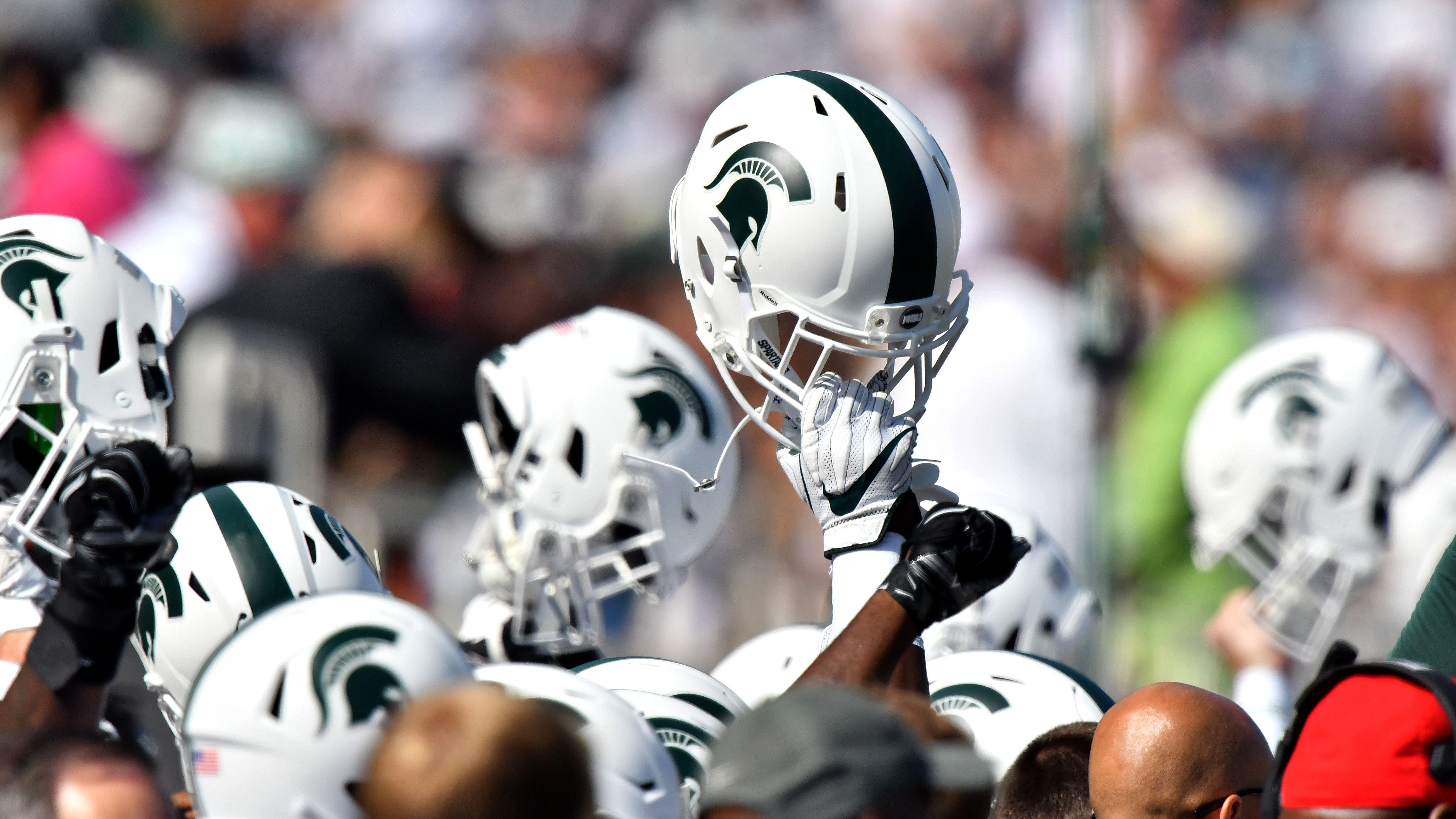 Michigan State, Washington to square off in 2028, 2031