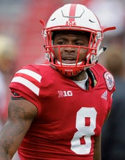 Nebraska wide receiver Stanley Morgan Jr. enters this week's game with 178 career receptions and 2,599 receiving yards, both ranking second in program history and likely will become the career leader by the time the season ends.