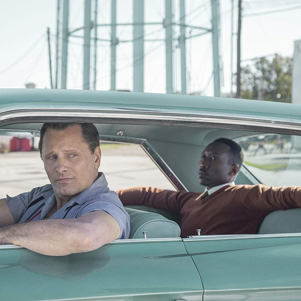 Movie review: Racism hits the road in sterling 'Green Book'