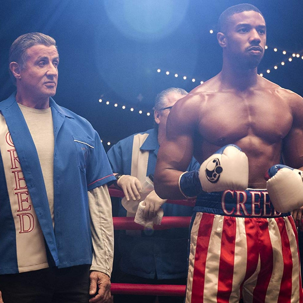 Movie review: Satisfactory 'Creed II' settles old scores