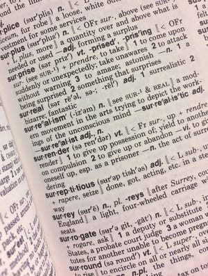 Dan Gilbert's operations have acquired Dictionary.com and Thesaurus.com.