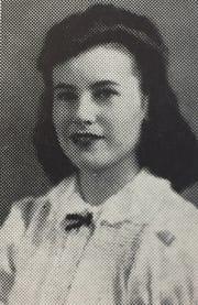 Dorlee Deane McGregor, later known professionally as Katherine MacGregor