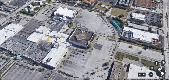 Edison Mall