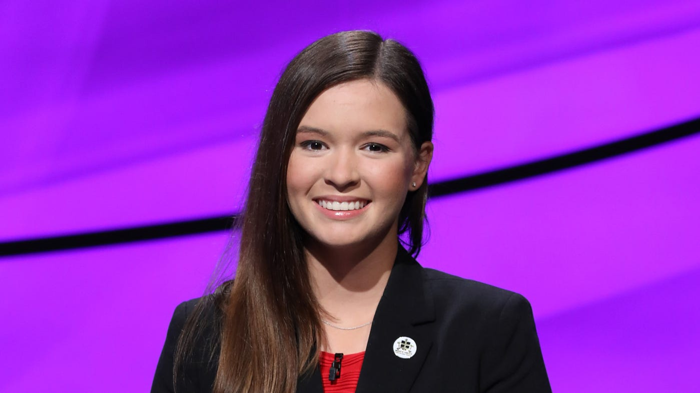 Teen 'Jeopardy!' champion overcomes internet bullying to win $100,000 grand prize