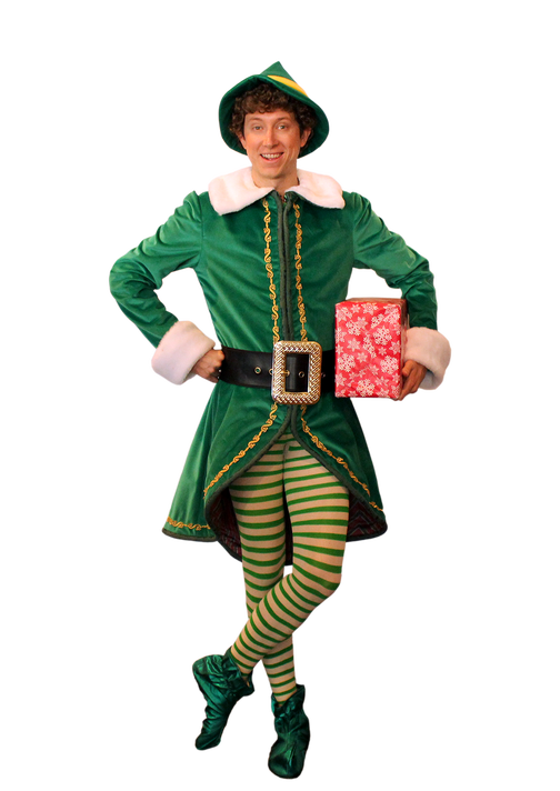 Elf Buddy The Elf