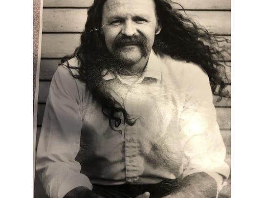 Charlie Rice in 1985