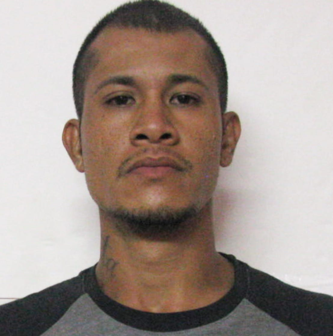 Anonymous call leads to arrest of Jonathan Borja in stolen car case
