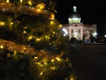Don't be a Grinch! Here's a list of Pine Belt Christmas activities to get you in the holiday spirit