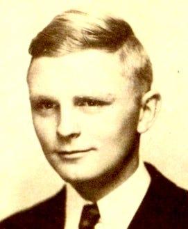 World War II pilot Richard Stites Jr.
