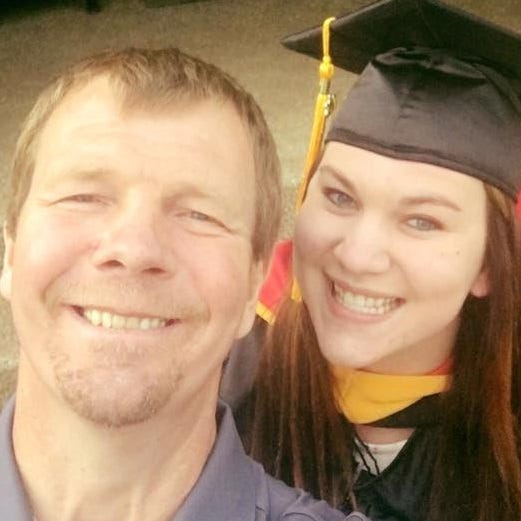 Rik Smits' daughter snags job with Indiana Pacers: 'No help from daddy'