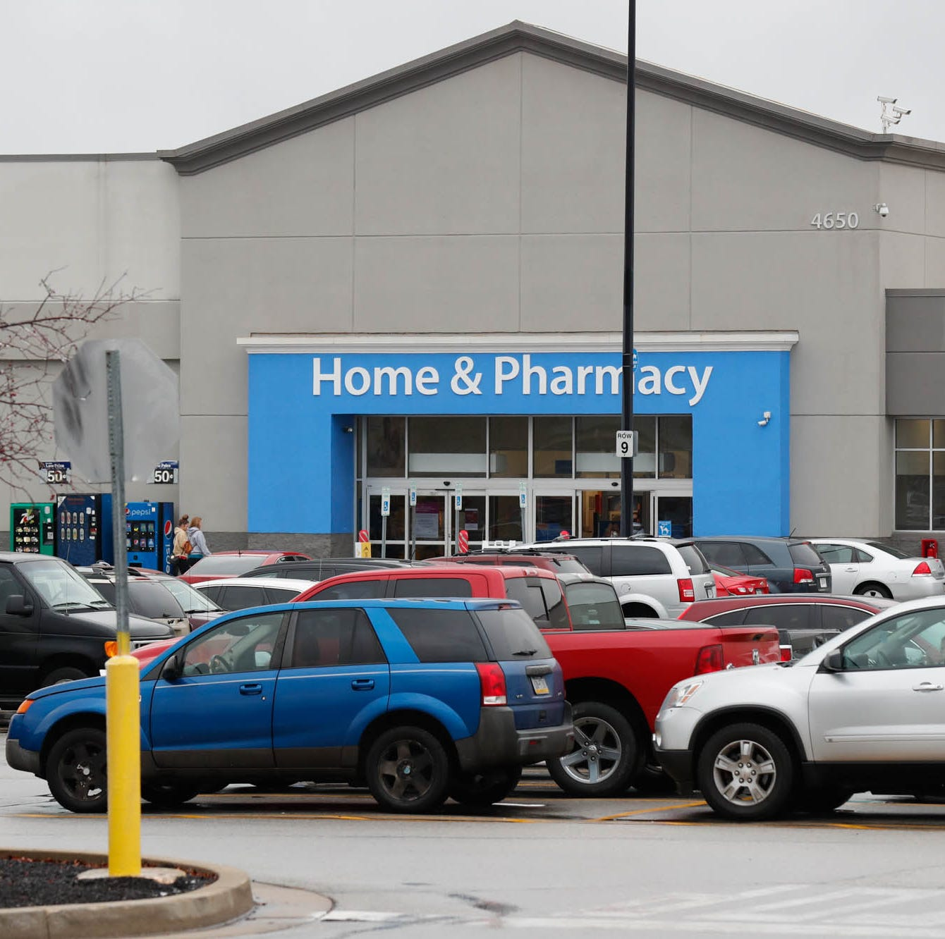 'They changed their ways': How officials say the Beech Grove Walmart has changed for the better