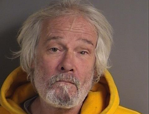 WESTON, RUSSELL SHANE. 59 / DISORDERLY CONDUCT - ABUSIVE EPITHETS/THREAT GESTU / PUBLIC INTOXICATION - 3RD OR SUBSEQ OFFENSE
